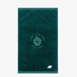 ALD x NB Game Towel Botanical Green